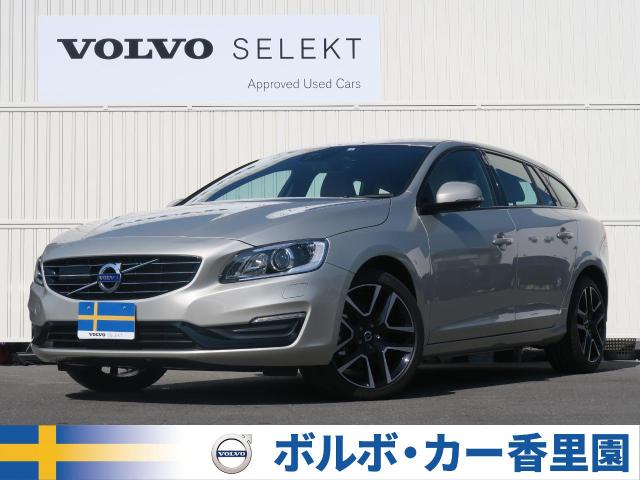 VOLVOV60 D4 DYNAMIC EDITION
