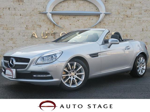 MERCEDES BENZSLK SLK350 BLUE EFFICIENCY