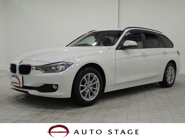 BMW3 SERIES 320D BLUE PERFORMANCE TOURING