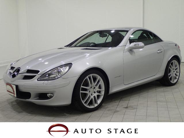 MERCEDES BENZSLK SLK200 KOMPRESSOR SPORTS EDITION