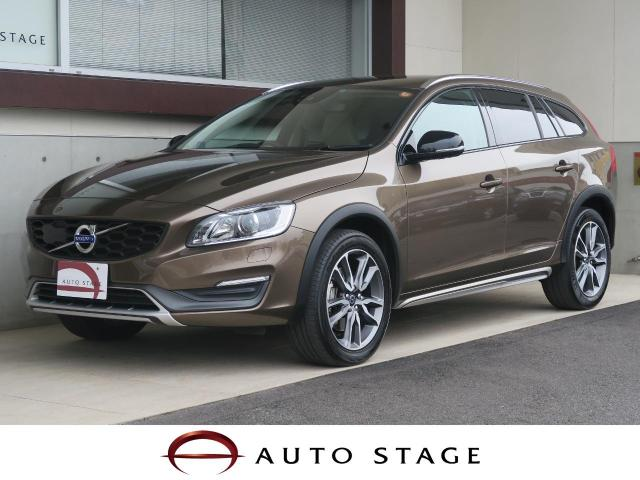 VOLVOV60 CROSS COUNTRY T5 AWD SE