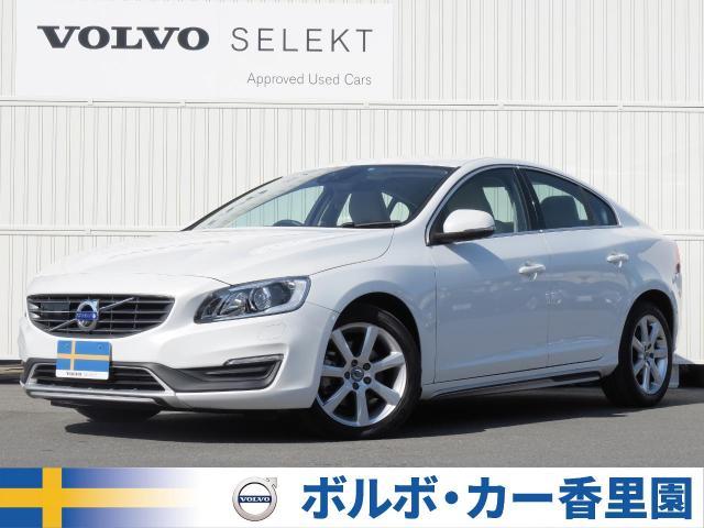 VOLVOS60 D4 SE