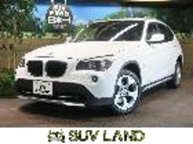 BMWX1 S DRIVE 18I