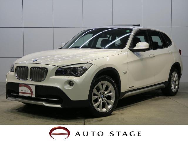 BMWX1 X DRIVE 25I HI-LINE PACKAGE