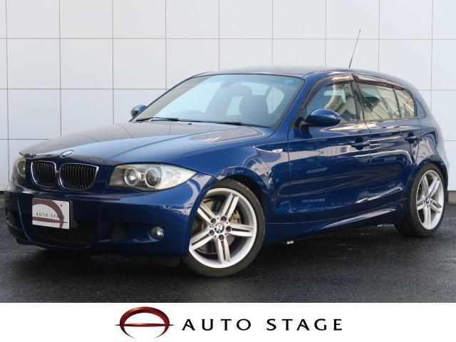 BMW1 SERIES 130I M SPORT