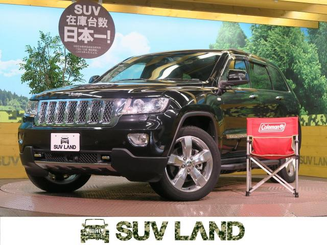CHRYSLER JEEPJEEP GRAND CHEROKEE SUMMIT