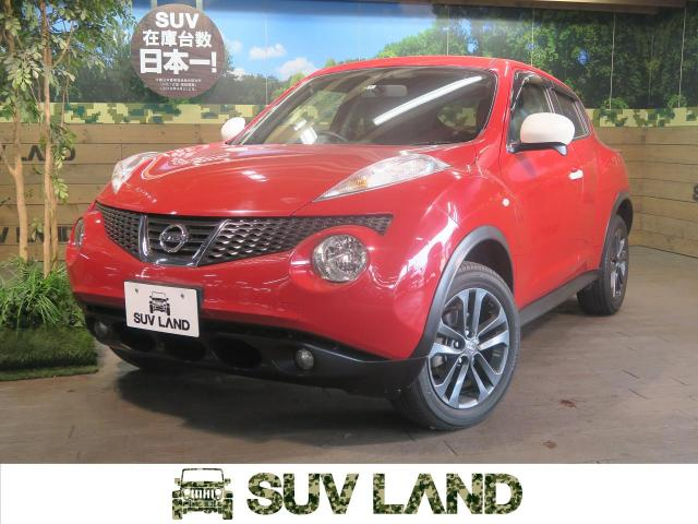 NISSANJUKE 15RX PERSONALIZE PACKAGE