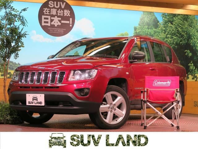 CHRYSLER JEEPJEEP COMPASS LIMITED