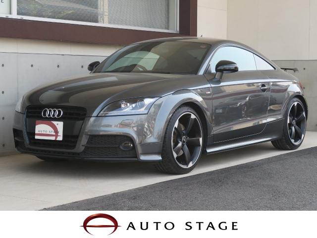 AUDITT COUPE 1.8TFSI S-LINE COMPETITION