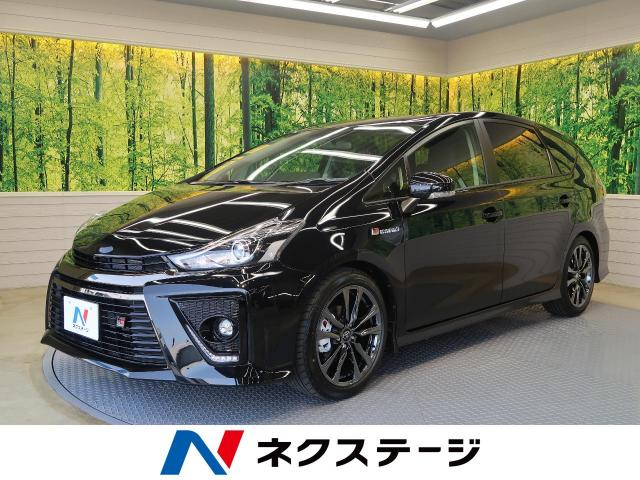 TOYOTAPRIUS ALPHA