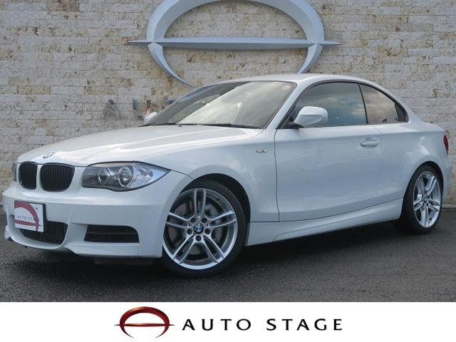 BMW 1 SERIES 135I COUPE (ABA-UC30) Color:WHITE 35,300Km $14,586[326 ...