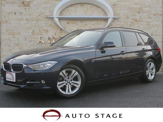 BMW3 SERIES 320i TOURING SPORT
