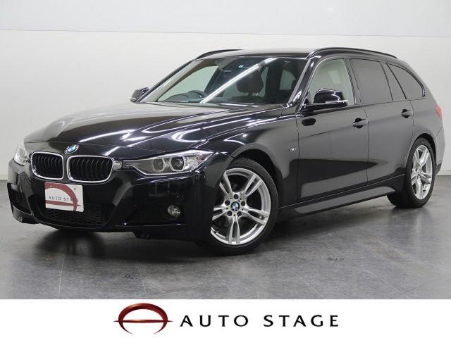BMW3 SERIES 320i TOURING M SPORT