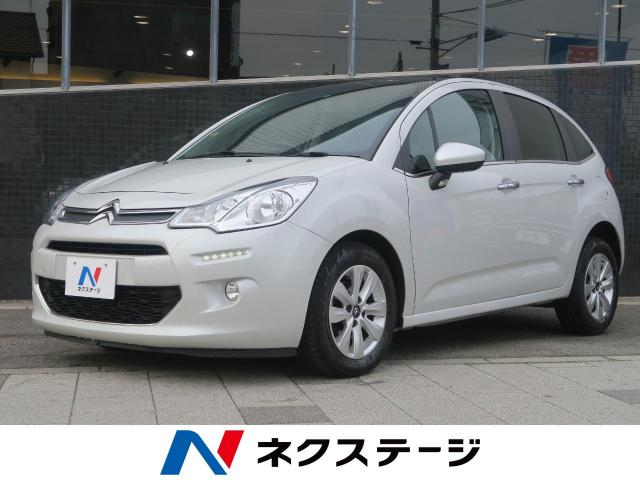 CITROENC3 SEDUCTION
