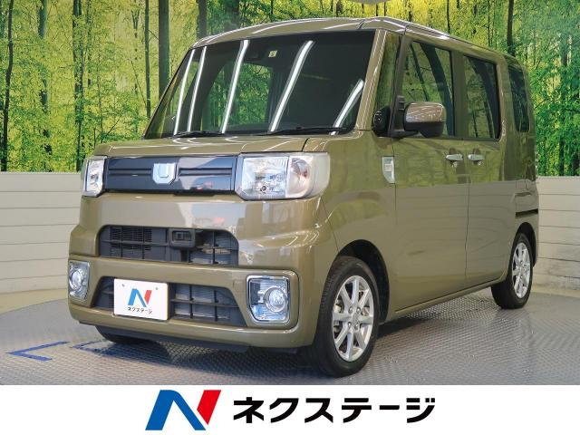 DAIHATSUWAKE L LEISURE EDITION SA II