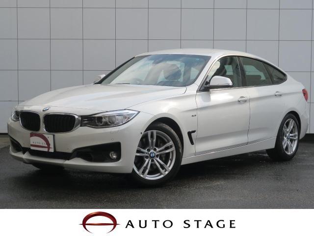 BMW3 SERIES 335i GRAN TURISMO SPORT