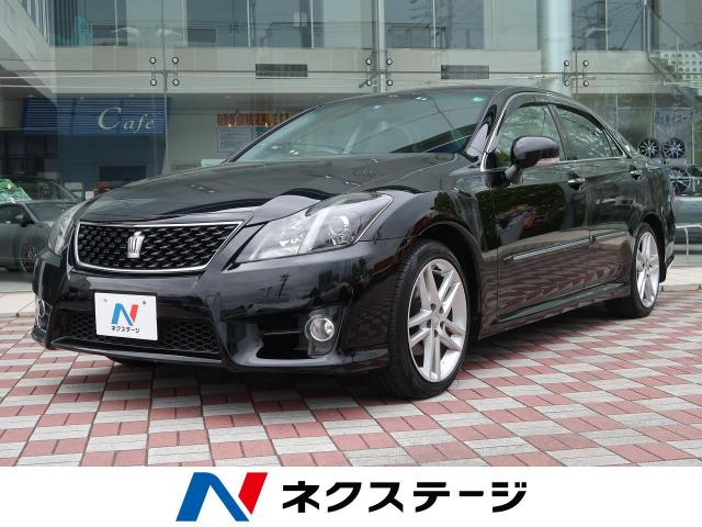 TOYOTACROWN 2.5 ATHLETE ANNIVERSARY EDITION