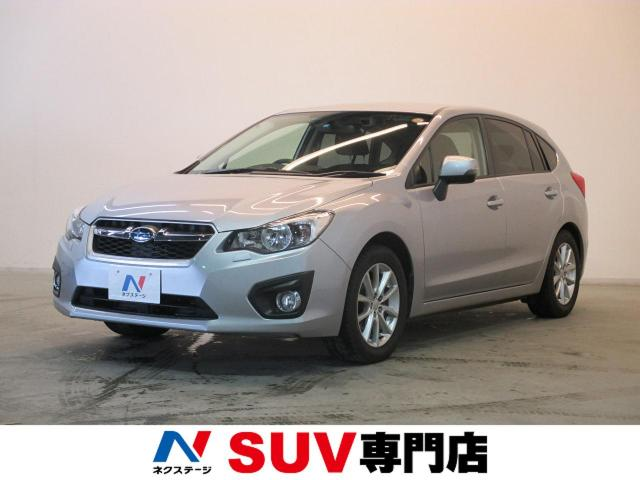 SUBARUIMPREZA SPORTS 2.0I EYE SIGHT