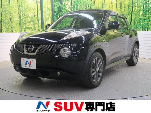 NISSANJUKE 15RX URBAN SELECTION STYLISH BLACK PACKAGE