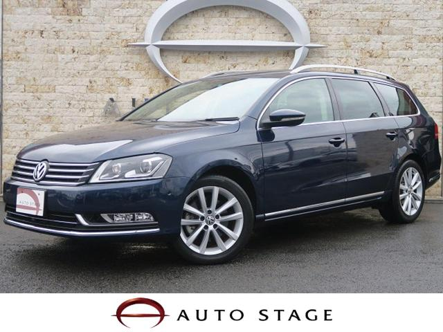 VOLKSWAGENPASSAT VARIANT TSI HIGHLINE BLUEMOTION TECHNOLOGY