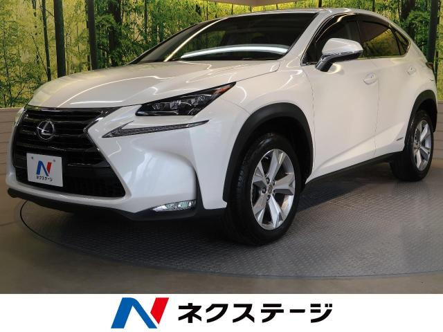 LEXUSNX NX300H VERSION L