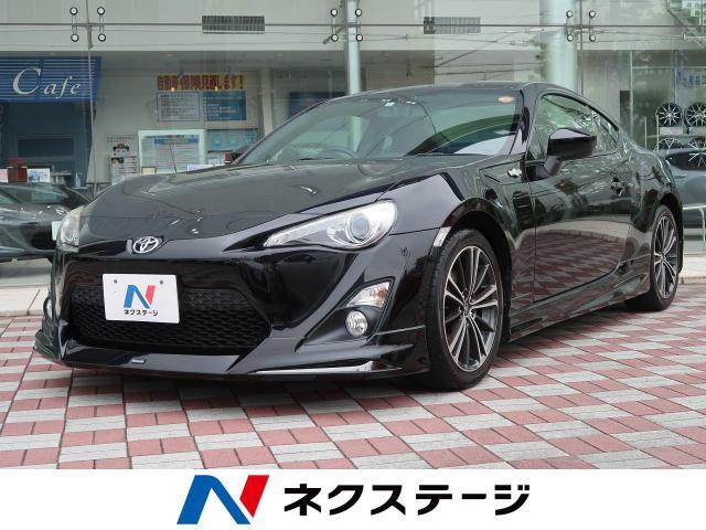 TOYOTA86 GT