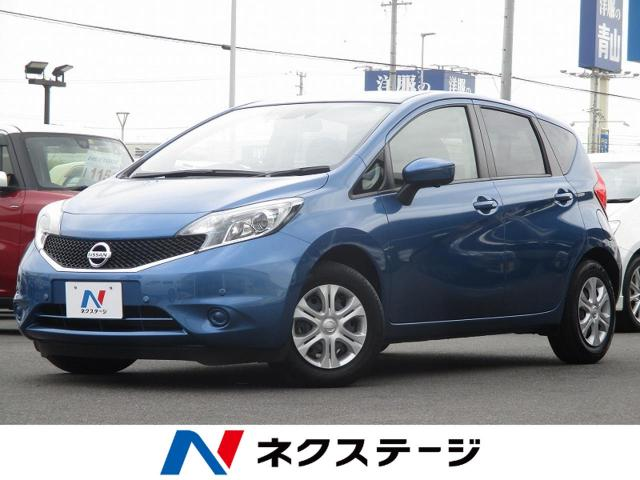 NISSANNOTE X DIG-S V SELECTION +SAFETY II