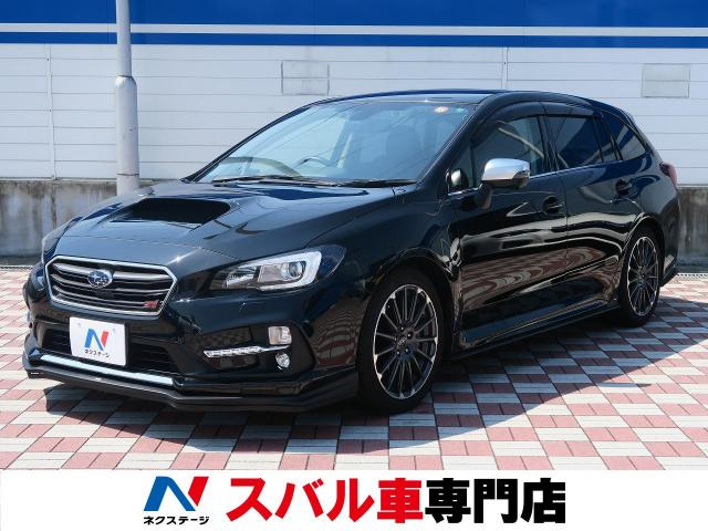 SUBARULEVORG 1.6STI SPORT EYE SIGHT
