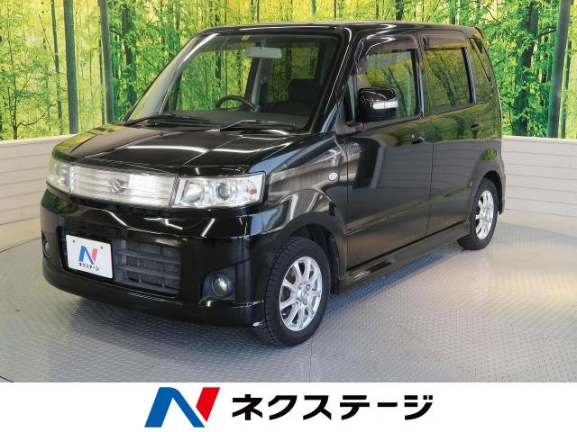 SUZUKIWAGON R STINGRAY DI