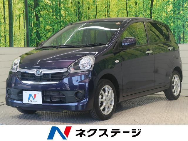 DAIHATSUMIRA E:S X SMART SELECTION SA