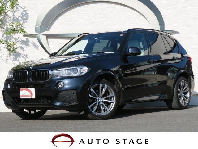 BMWX5 X DRIVE 35I M-SPORT