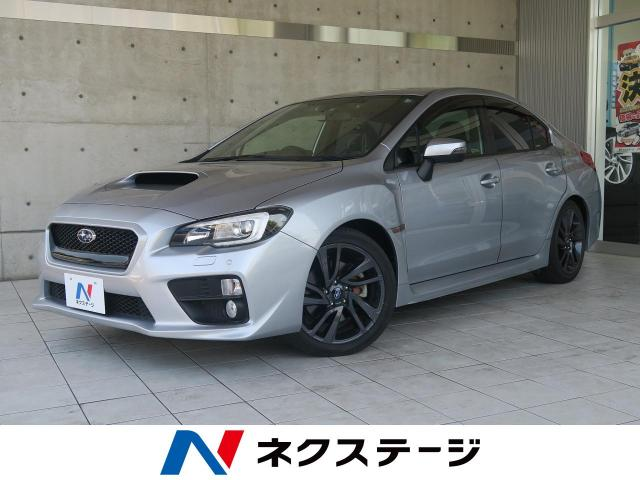 SUBARUWRX S4 2.0GT EYE SIGHT