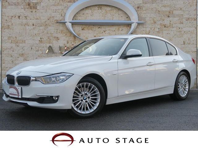 BMW3 SERIES 320i LUXURY