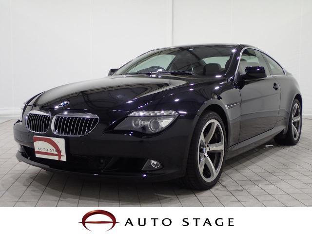 BMW6 SERIES 650I