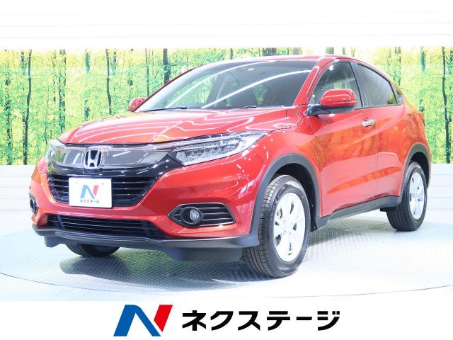 Honda Vezel Dba Ru1 Color Red 10km 15 393 645 2749694