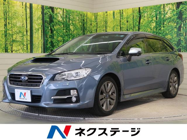 SUBARULEVORG 1.6GT EYE SIGHT PROUD EDITION
