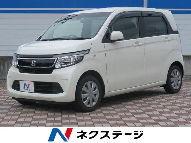 HONDAN-WGN G SPECIAL EDITION COMFORT PACKAGE