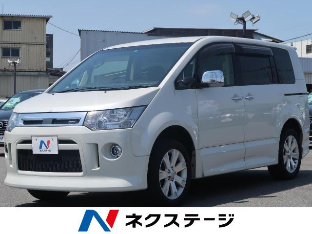 MITSUBISHIDELICA D:5 ROADEST G POWER PACKAGE