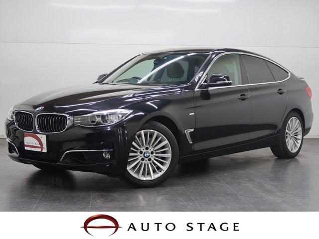 BMW3 SERIES 335i GRAN TURISMO LUXURY