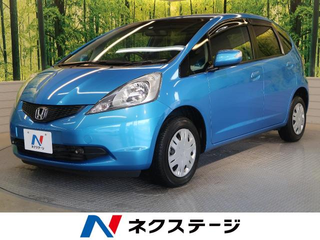 HONDAFIT G SMART SELECTION