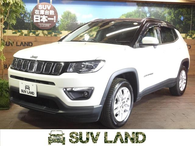 CHRYSLER JEEPJEEP COMPASS
