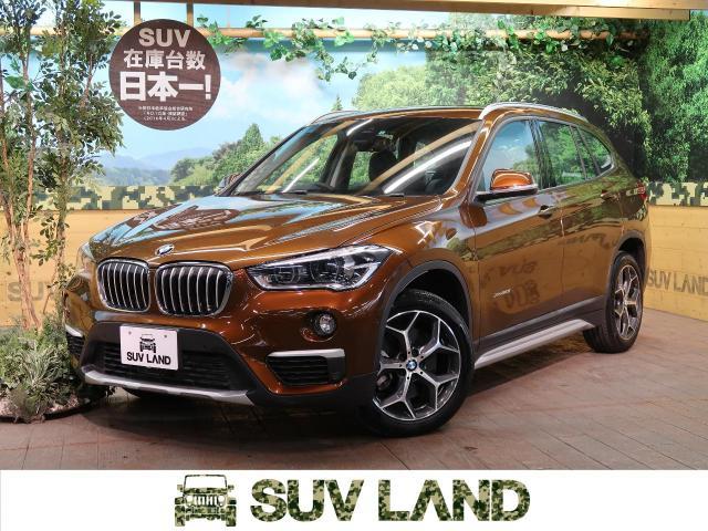 BMWX1 X DRIVE 20I X LINE