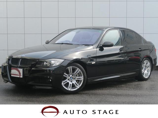 BMW3 SERIES 335i M-SPORT PACKAGE