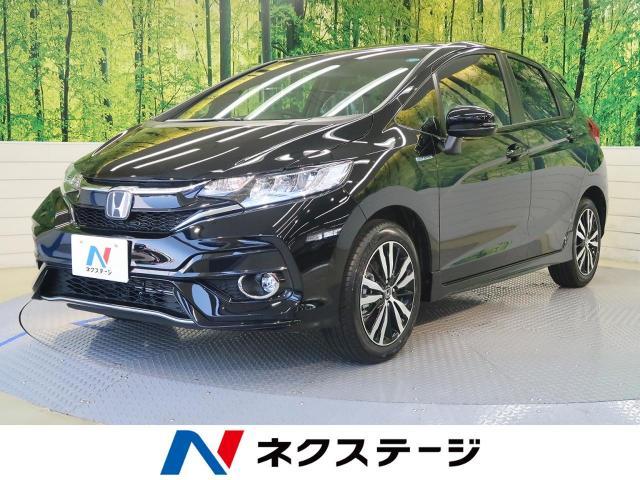 2018 Honda Fit Hybrid S Sensing Daa Gp5