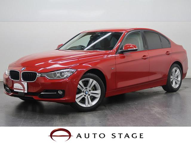 BMW3 SERIES 320D SPORT
