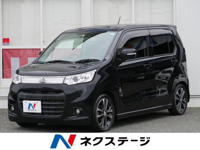 SUZUKIWAGON R STINGRAY T