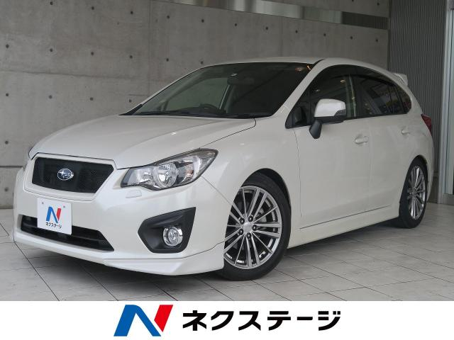 SUBARUIMPREZA SPORTS 2.0I-S