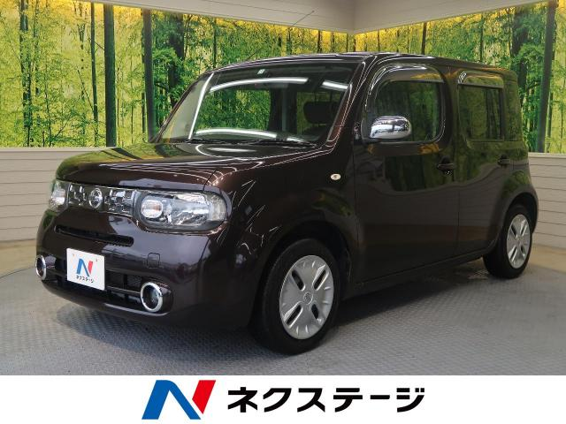 NISSANCUBE KODAWARI SELECTION