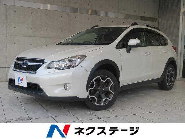SUBARUIMPREZA XV 2.0I-L EYESIGHT
