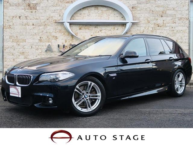 BMW5 SERIES 523i TOURING M-SPORT